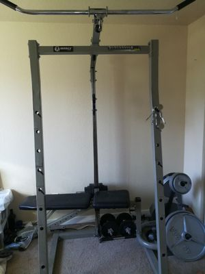 Gym set for Sale in Kent, WA