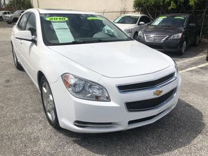 2010 Chevy Malibu for Sale in West Palm Beach, FL