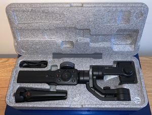 Zhiyun Smooth Q4 Gimbal for Sale in Cumming, GA