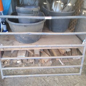 6' Gate for Sale in Oregon City, OR