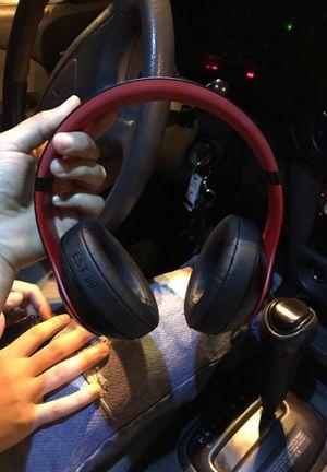 Beats studio 3 wireless headphones for Sale in Bellevue, WA