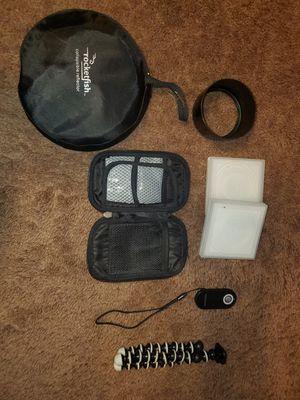 Misc Camera items for Sale in Wichita, KS