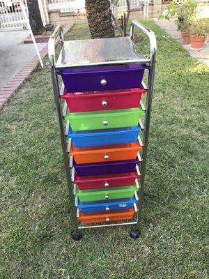 Organizador de Colores —as is for Sale in El Monte, CA