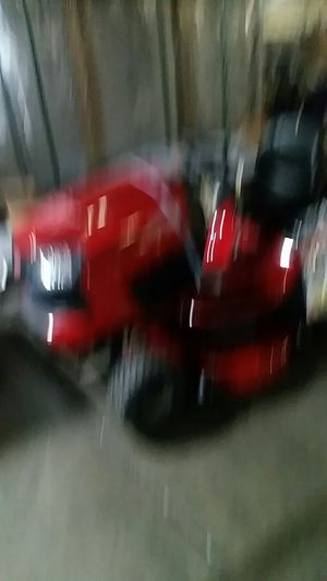 Craftsman lawn tractor for Sale in San Diego, CA