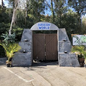 Jurassic Park Prop for Sale in Mission Viejo, CA