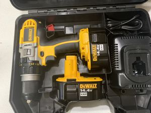 Dewalt drill for Sale in Tracy, CA