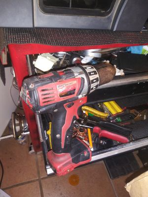 Milwaukee 1/2 Driver Drill (13mm) for Sale in Norwalk, CA