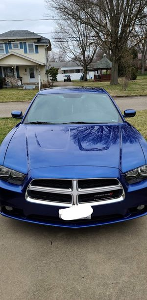 2012 Dodge Charger SXT PLUS for Sale in Massillon, OH