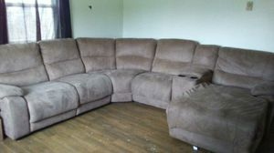 Sectional couch for Sale in Clay City, KY
