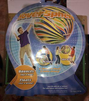 Hover Sphere for Sale in Miami, FL