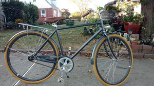 Single speed Bike (Critical Cycles) 50cm frame for Sale in Edison, NJ
