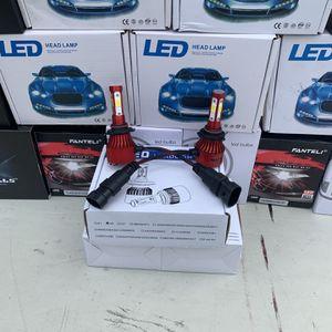 Silverado 99-06 new Led Headlights Bulbs for Sale in Fresno, CA