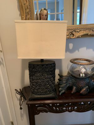 Lamp for Sale in Greer, SC