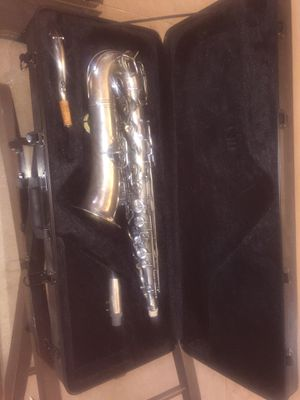 Vintage Conn New Wonder Series I C-Melody Saxophone for Sale in Douglasville, GA