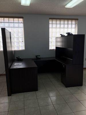 Office furniture $75-$775 obo for Sale in Miami, FL