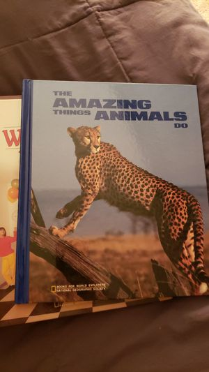 National Geographic for Sale in Colorado Springs, CO