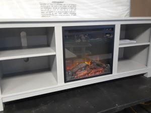 New Electric Fireplace for Sale in Chapin, SC