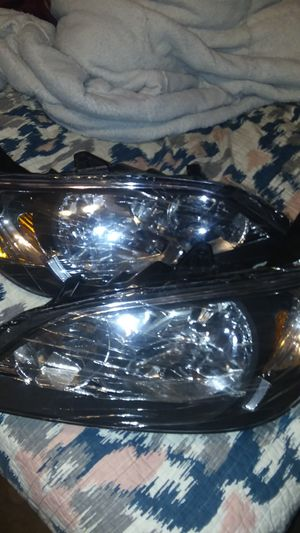 2004 Honda Civic Ex Coupe(HEADLIGHTS ONLY BRAND NEW NEVER USED) for Sale in Lemon Grove, CA