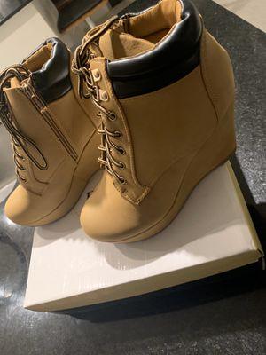 Ladies last pair for Sale in Dallas, TX