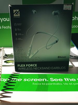 Flex Force ifrogz for Sale in Oshkosh, WI