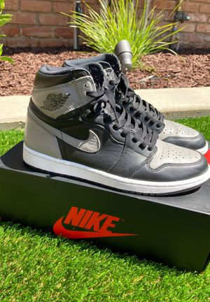 Jordan 1 Shadow size 10.5 OG all 9/10 for Sale in Chula Vista, CA