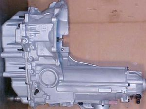 Rebuilt 4T65E Transmission for Sale in Seattle, WA