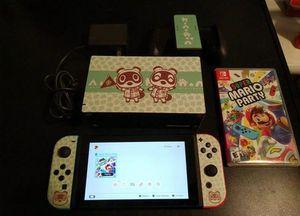 Nintendo Switch Custom for Sale in San Jose, CA