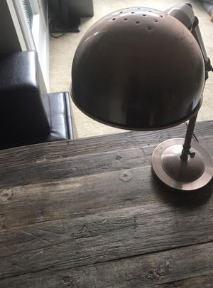Table Lamp for Sale for Sale in Cleveland, OH