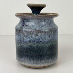 Handmade Ceramic Pottery Honey Jar for Sale in Kent,  WA