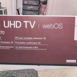 55 Inch Lg Tv for Sale in Detroit, MI