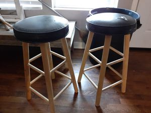 Two stools for Sale in Austin, TX