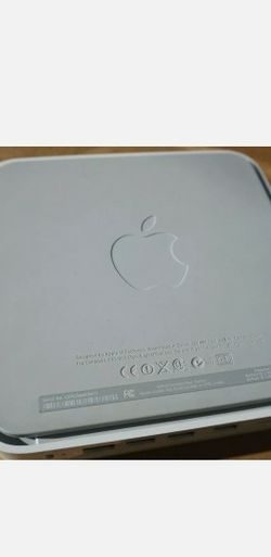 Apple A1408 AirPort Extreme Base Station 802.11 Wireless Router 5th Generation for Sale in Vallejo,  CA