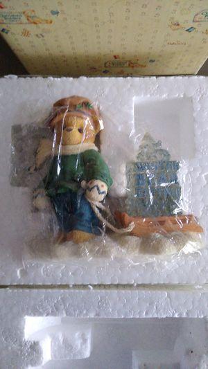 Cherished Teddies figurine for Sale in Levittown, PA