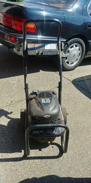 Briggs Stratton pressure washer for Sale in Vancouver, WA