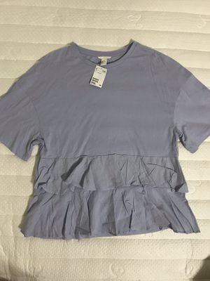 H&M shirt brand new size large for Sale in Phoenix, AZ