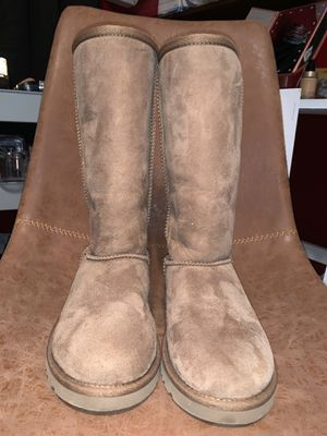 UGG tall boots size 6 brand new no box for Sale in Fresno, CA