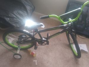 Huffy kids bike for Sale in Columbus, OH