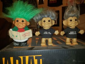 Troll Dolls for Sale in Freeport, NY