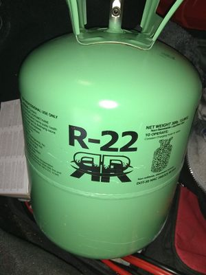 R22 Freon for Sale in Takoma Park, MD
