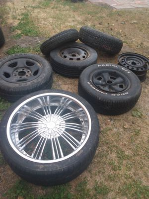 All tires for $25.ⁿ for Sale in Livermore, CA