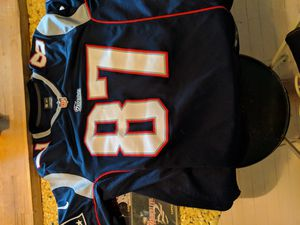 Gronkowski jersey patriots for Sale in Phoenix, AZ