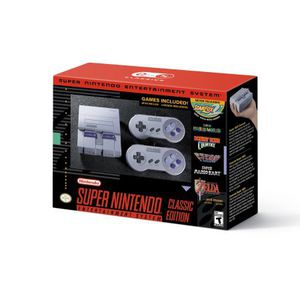 Super Nintendo classic edition for Sale in Lawrenceville, GA