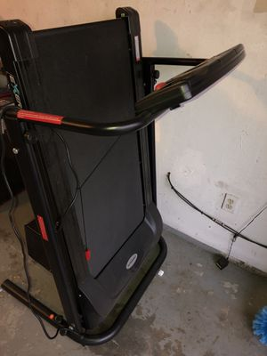 Exerpeutic TF1000 high capacity electric fitness Treadmill for Sale in Chico, CA