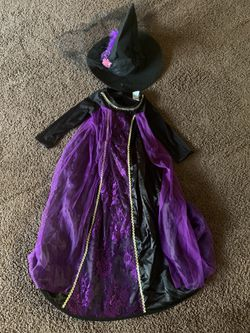 Witch costume for Sale in Watsonville,  CA