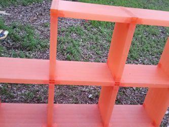 Adjustable Heavy Duty Plastic Shelfs for Sale in Austin,  TX