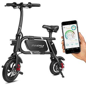 Folding E-Bike electric scooter for Sale in San Diego, CA