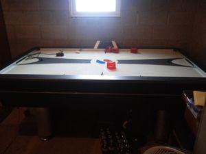 Air hockey table for Sale in Muncy, PA