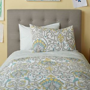 Brand new Dwell Studio Full/Queen Duvet with Sham Set for Sale in Boston, MA