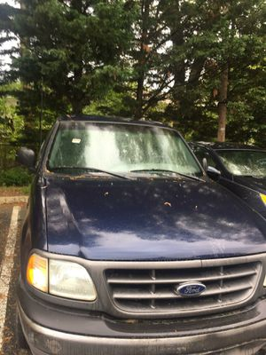 2002 F150 Only $995!!! for Sale in Washington, DC