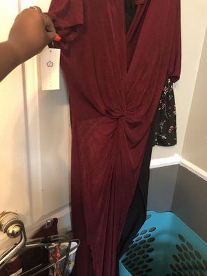 Women clothing (plus size) price in description for Sale in Gonzales, LA